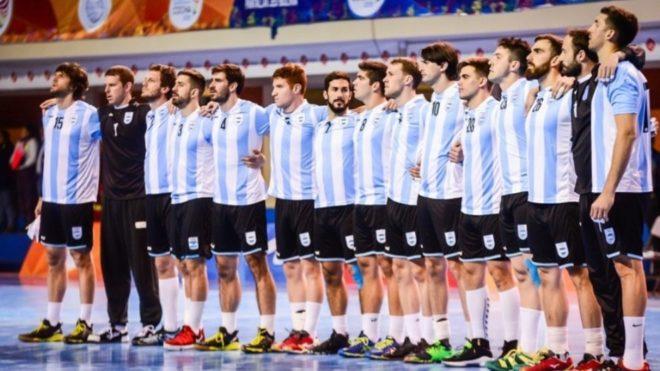 El objetivo de Argentina es ganar una de las tres plazas en juego