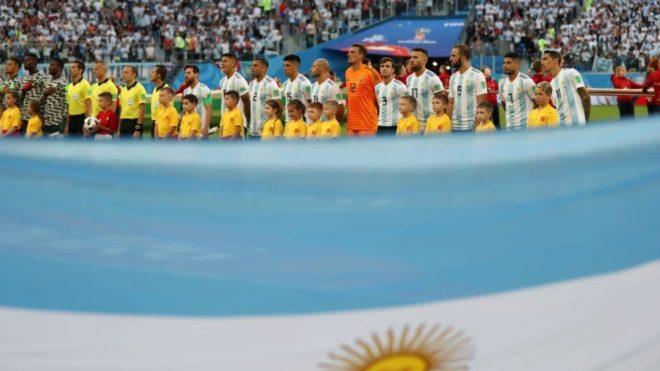 Argentina debe apostar por el futuro de cara a la Copa América 2019