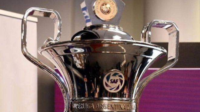 La Superliga todavía no tiene calendario pero si fecha de regreso