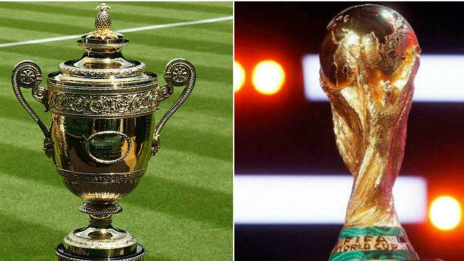 Wimbledon no cambiará hora si Inglaterra juega final en Rusia