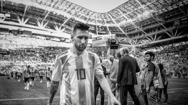 Argentina, el único sudamericano en llegar a una final desde 2002.