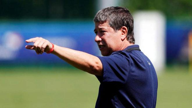 'Bolillo' Gómez dejó de ser el seleccionador de Panamá