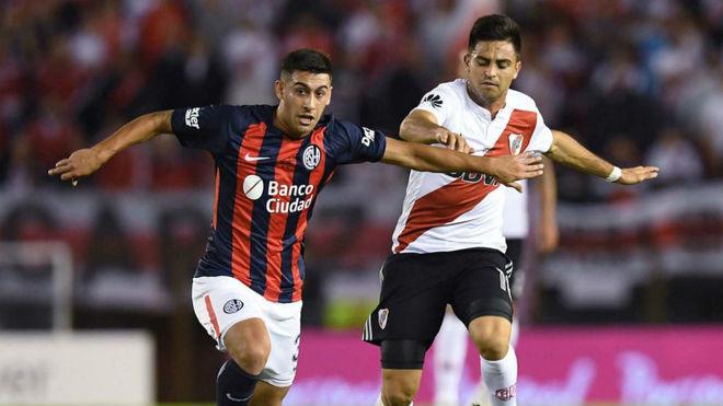 River vs San Lorenzo se jugará nuevamente en el 'Monumental'