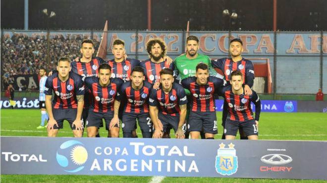 San Lorenzo debutará ante Tigre como visitante
