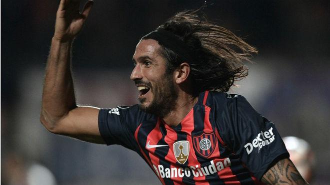 Angeleri jugará en Nacional de Uruguay