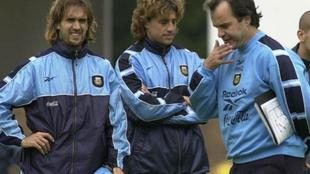 Dirigió la Selección entre el 98 y 04, con un gran papel en las...