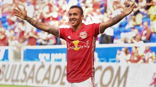 Romero Gamarra la sigue rompiendo en la MLS