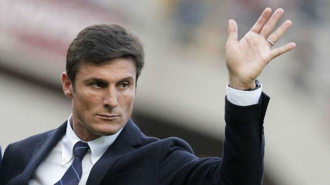 """El vicepresidente del Inter de Milán desactivo la """"bomba"""" que..."""