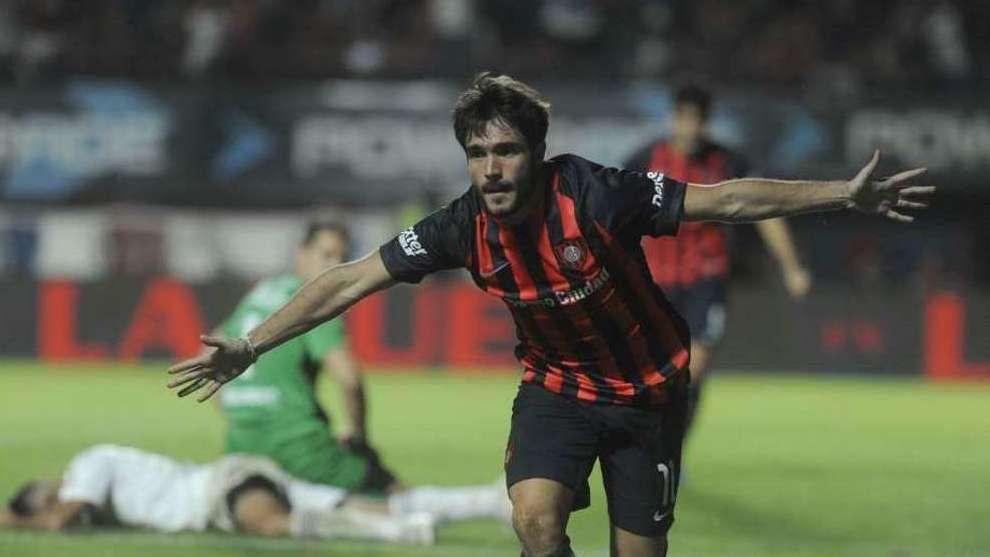 Ezequiel Cerutti se sumará a Independiente en las próximas horas