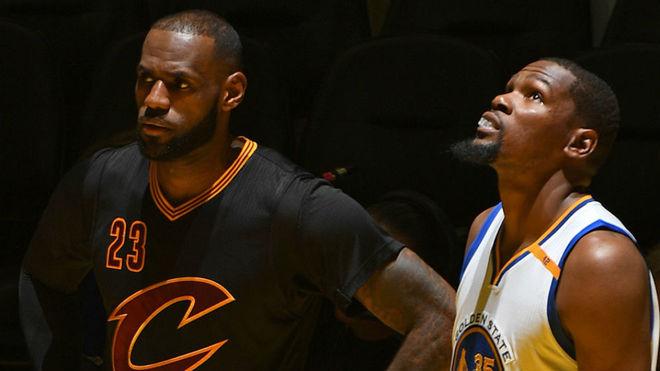 Trump utiliza a deporte para dividir la nación — Estrella de NBA