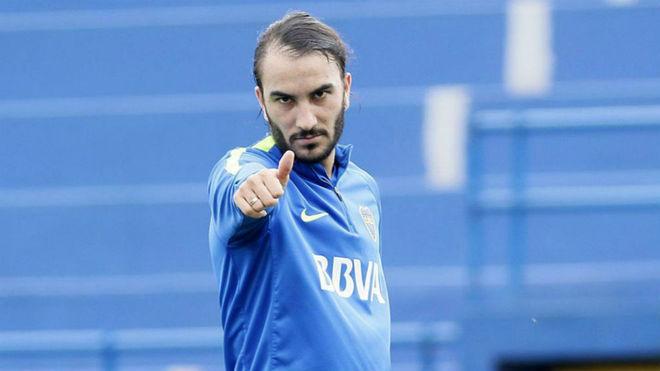 Seba Pérez deja Boca para ir a San Lorenzo.