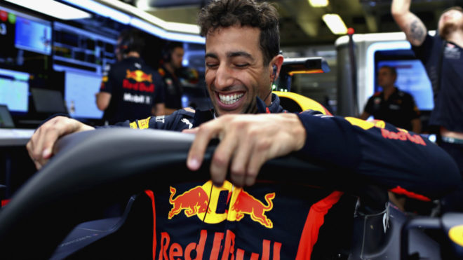 Red Bull le dio un portazo en la cara a Fernando Alonso