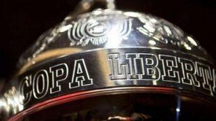 La Copa Libertadores, el torneo más prestigioso a nivel continental.