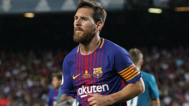 Barcelona: Sergi Roberto entre los cuatro capitanes que anuncia el equipo culé