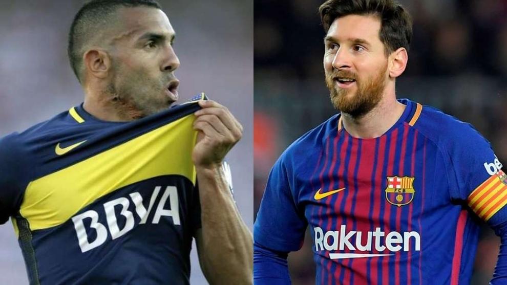 Boca y Barcelona se enfrentarán por el Trofeo Joan Gamper
