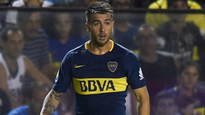 Buffarini confía en un buen papel de Boca en España.