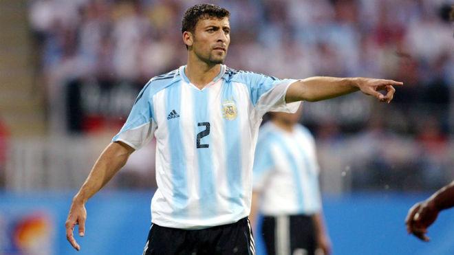 La lista de jugadores en Argentina que enfrentarían a Colombia en amistoso