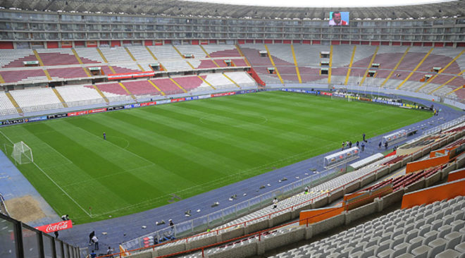 Lima albergará la primera final única de la Copa Sudamericana