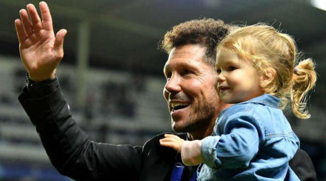 El Cholo sigue agigantando su leyenda en Atlético Madrid