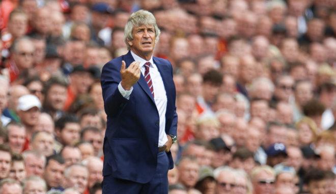 Ante Arsenal, West Ham hiló tercera derrota; Chicharito jugó 32'