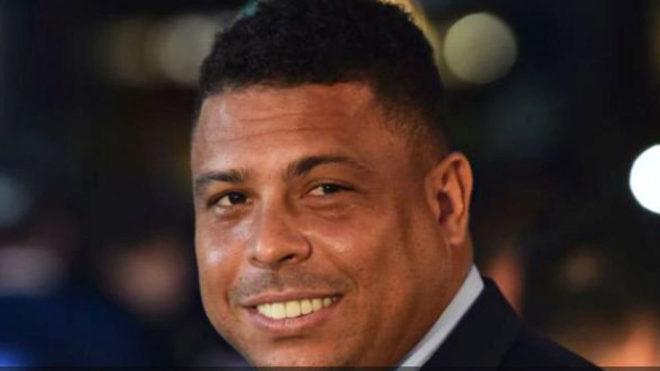 Ronaldo Nazario, muy cerca de comprar el Valladolid por 30 millones