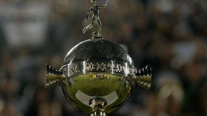 La Libertadores podría tener dueño argentino en 2018.