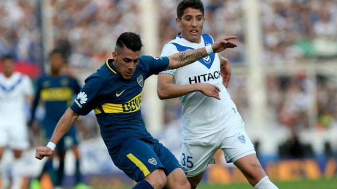 Boca recibe a Vélez y busca volver al triunfo en la Superliga