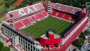 El Libertadores de América les fue negado a River y Platense