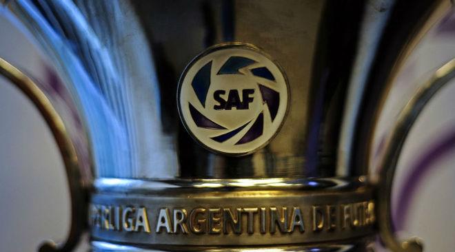 La continuidad de la apasionante Superliga Argentina