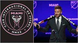 Inter Miami, el equipo de David Beckham en Estados Unidos