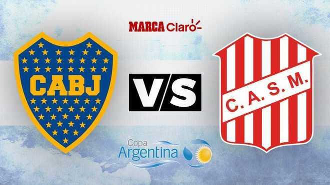 Boca y San Lorenzo pasan a los octavos de final
