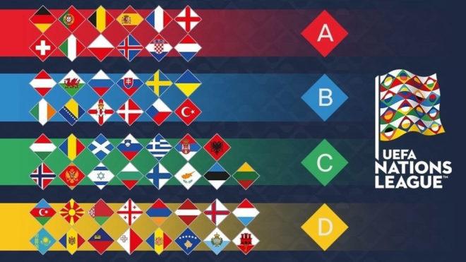 La UEFA Nations League se pondrá en marcha este jueves 6 de...