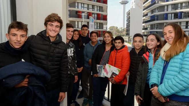Buenos Aires 2018 Los Atletas Argentinos Que Participaran En Los