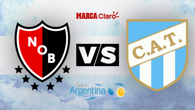 Newell?s vs Atlético Tucumán, sábado 13:15 por TYC Sports