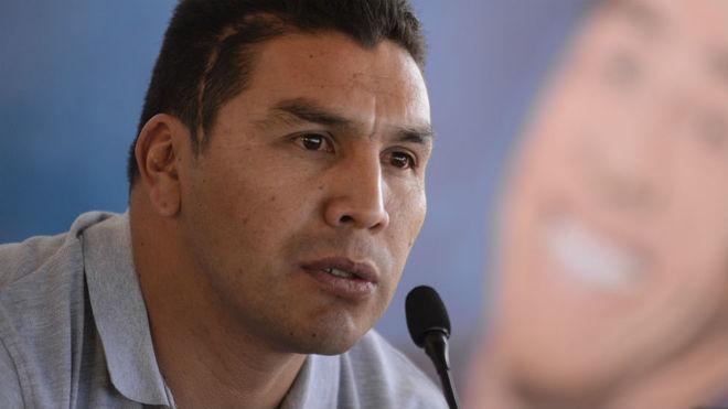 Salvador Cabañas estuvo a punto de jugar en la Premier League.