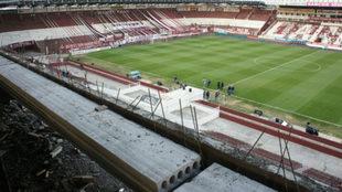 Independiente y Brown (A) se jugará en la cancha de Lanús