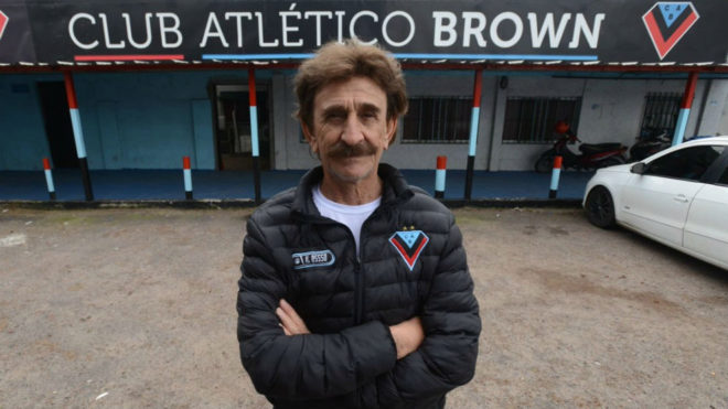 El equipo de Vicó eliminó a Independiente de la Copa Argentina