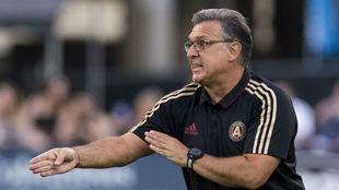 El Tata podría estar ante sus últimos partidos en la MLS