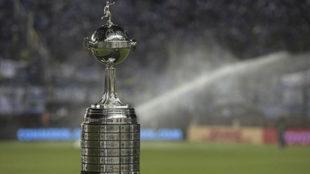 Cuatro equipos argentinos disputarán los cuartos de la Libertadores