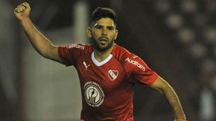 Silvio Romero se perfila para ser titular ante River por Copa...