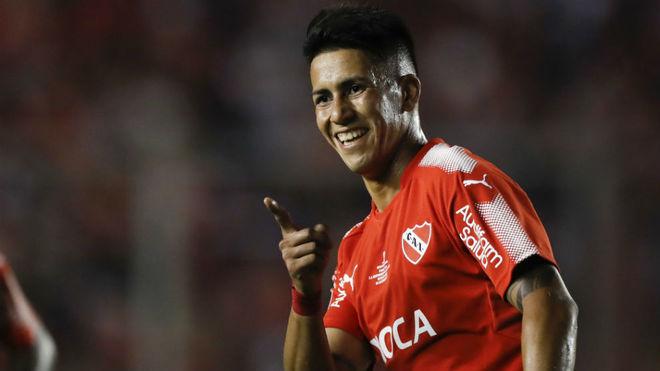 Independiente, el 'Rey de Copas' en picante duelo argentino contra River