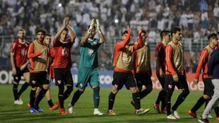 Independiente dio a conocer la lista de los 20 concentrados