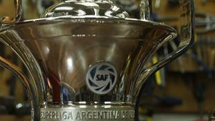 La Superliga debió reprogramar la fecha 12