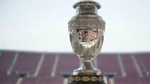 La Copa América podría tener un cambio en su cronograma.