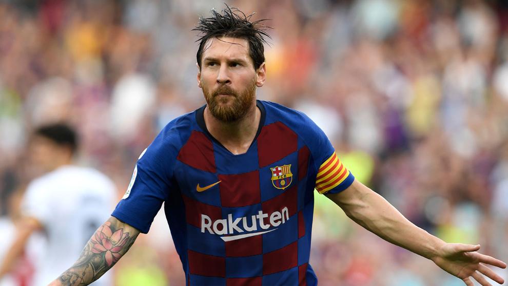 Filtran posible jersey del Barcelona para 2019-20