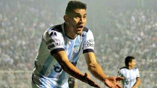 Gervasio Núñez vio la roja por el VAR.