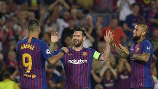 Barcelona recibirá al Girona