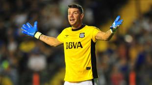 Guido Herrera no llegaría a Boca