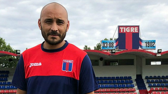 Ledesma, otro de los entrenadores que no seguirán en la Superliga por...