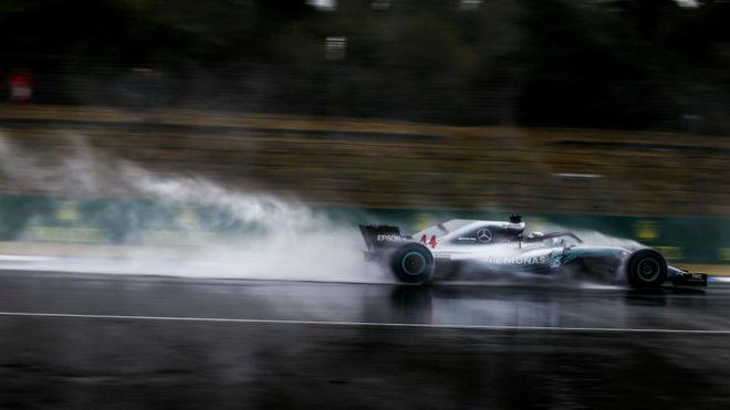 La Fórmula 1 estudia añadir una Q4 en la Pole Position